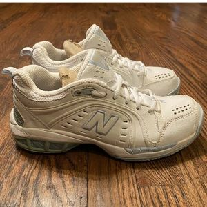New Balance 803 Tennis Shoes Size 7 Extra Wide